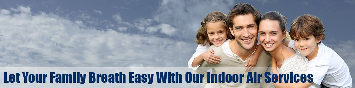 Indoor Air Cleaning Charleston