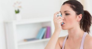Asthma Sufferers in Charleston