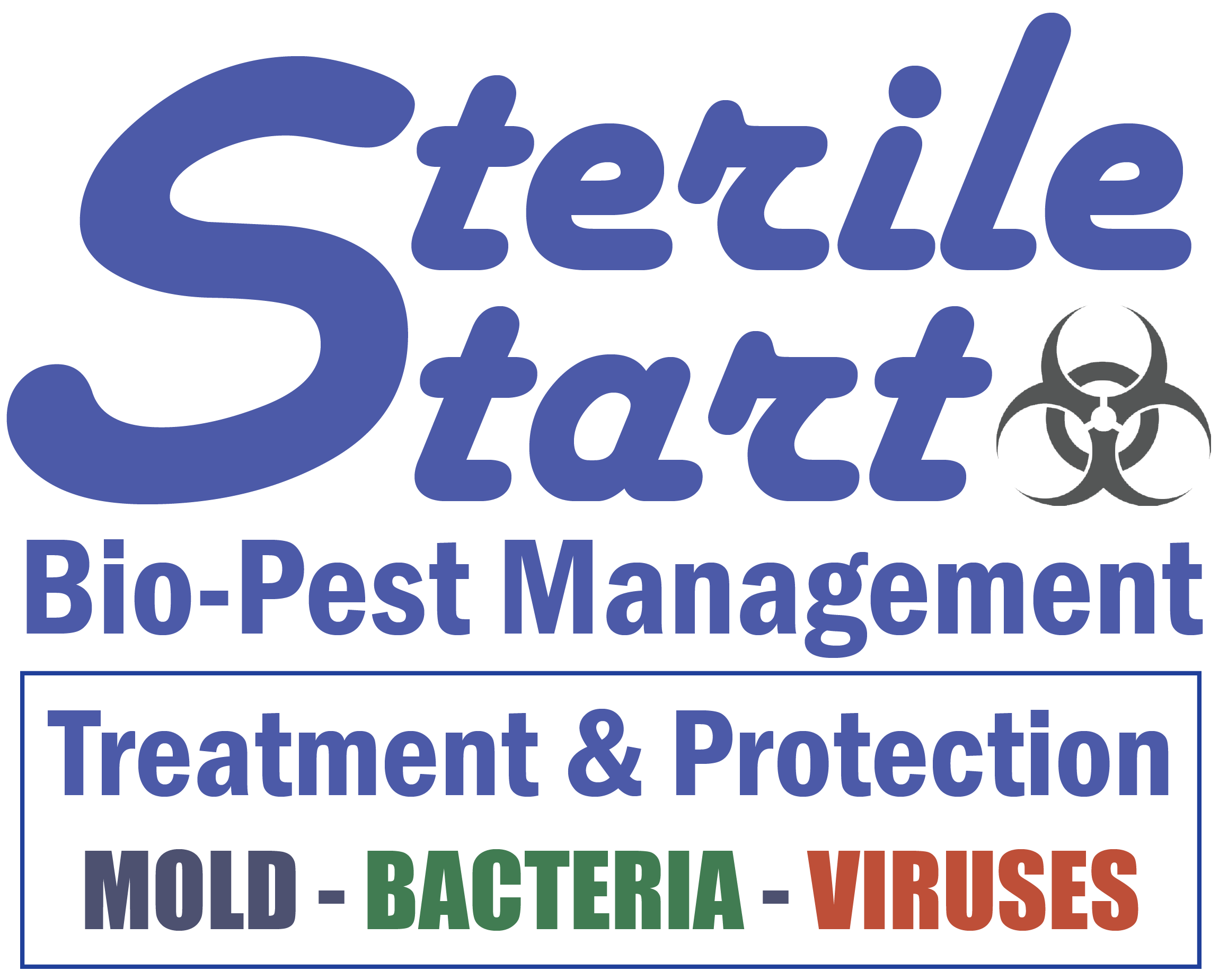 SterileStart Charleston Bio-pest Management
